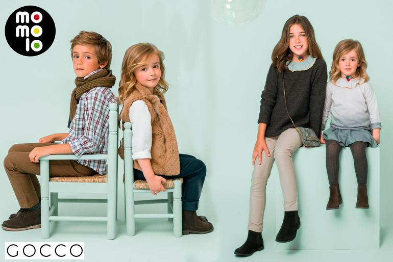 Moda Infantil, Gocco, Momolo, Blog de Moda Infantil, Kids Wear, 6