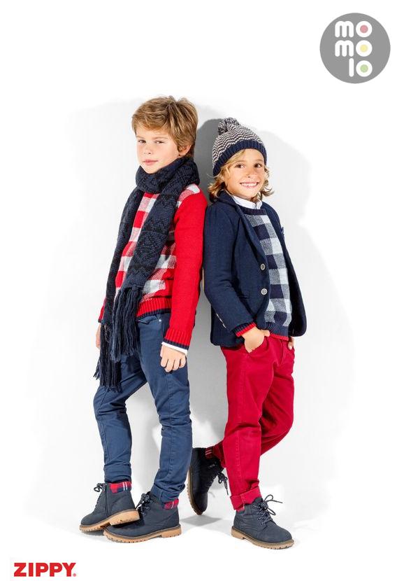 Moda Infantil, Zippy, Momolo, Moda ropa Navidad, Blog de Moda Infantil, 8