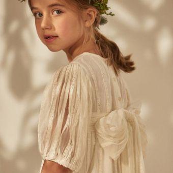 blog moda infantil, vestidos comunion momolo, vestidos comunion nicoli, trajes de comunion