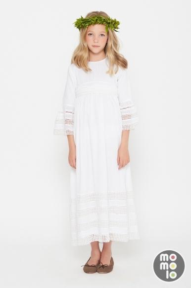 blogs moda infantil, trajes comunion, Nicoli, momolo
