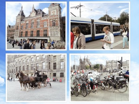 AMS_collage-transportation