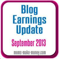 September earnings revealed