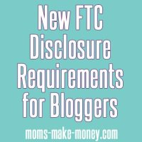 New 2013 FTC Disclosure Guidelines for bloggers