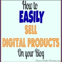 How to Sell Digital Products Online - Setting Up Shop Series