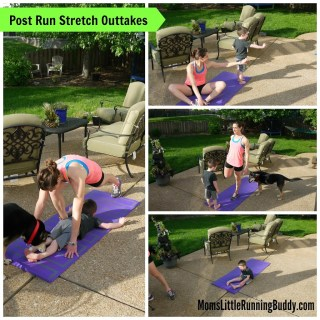 Static Stretching