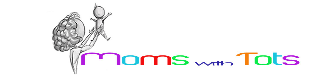 moms with tots logo