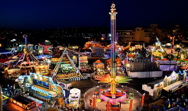 Maryland County Fairs Are Underway!