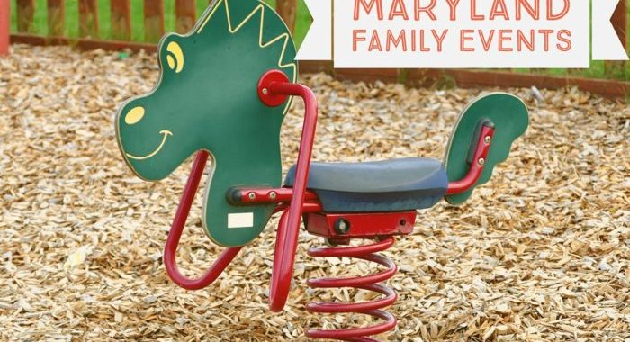 Maryland Family Events