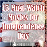 15 Must-Watch Movies for Independence Day