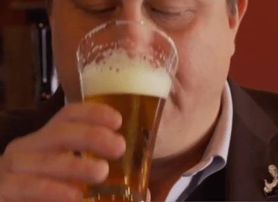 une bonne biere