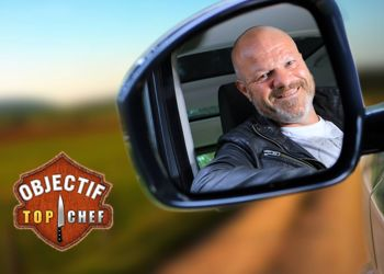 Objectif Top Chef Philippe Etchebest