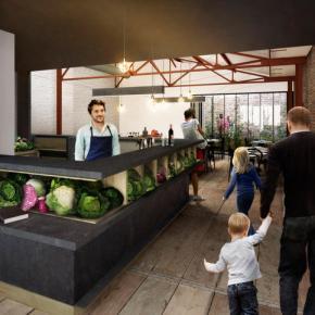 Lille : Florent Ladeyn ouvre son 2ème restaurant