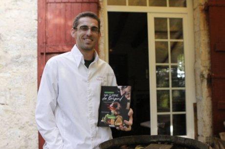 vincent lucas recettes du périgord