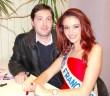 Vœux du Maire à Dannemarie - Pierre et Miss France 2012 © French Moments