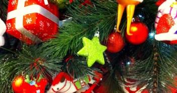 couleurs de Noël
