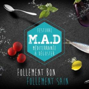 Festival Méditerranée à Déguster 2015