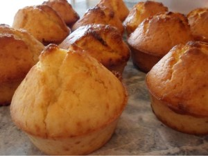 muffin chocolat blanc Etats-Unis