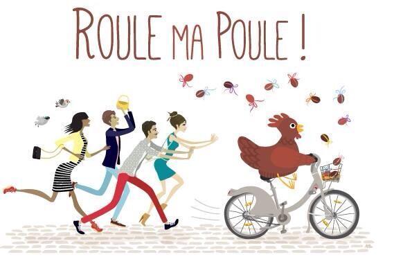 Pâques Vélib Paris