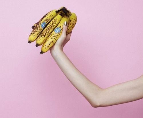 pornfood banane