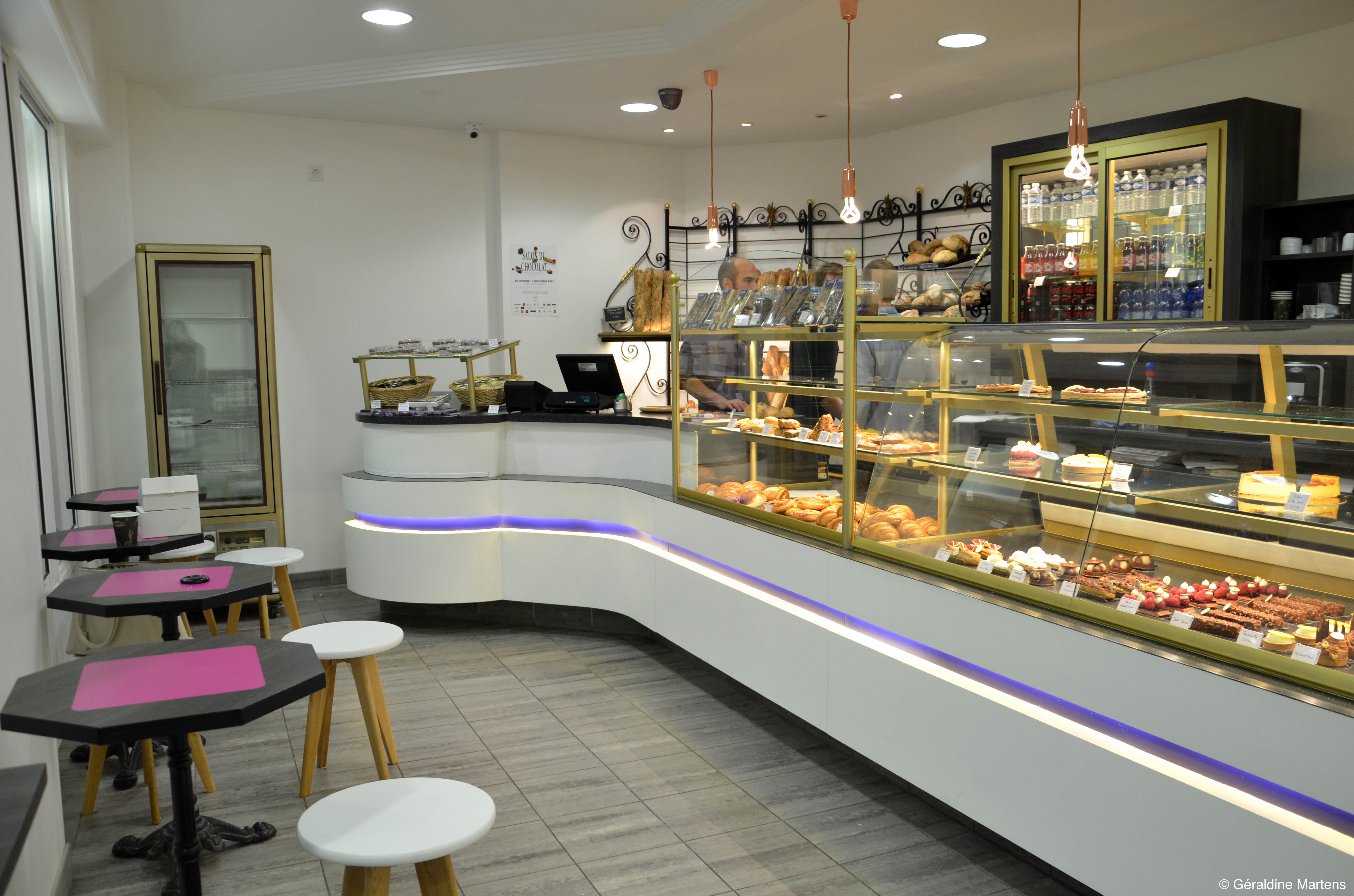 patisserie chatelet