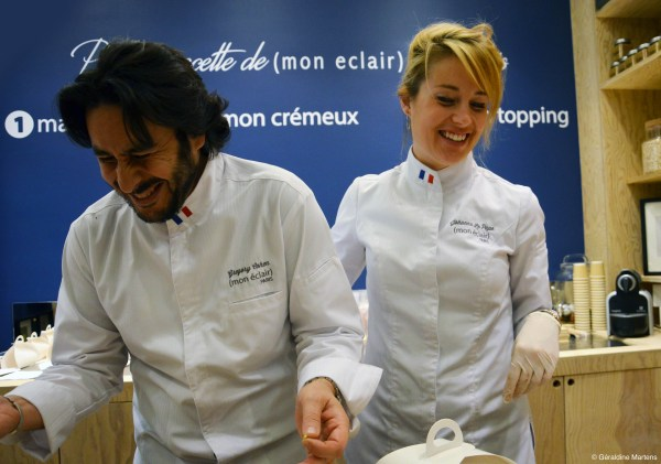 chefs patissiers paris 17