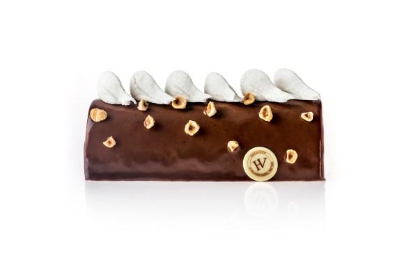 buche noel chocolat