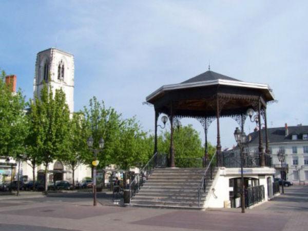 Centre de Châtellerault