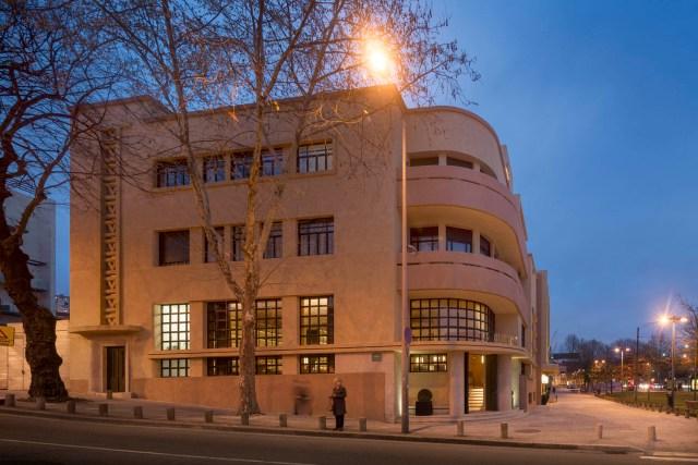 hôtel à Porto6