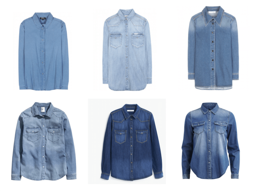 Denim_Shirts