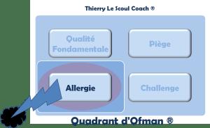 Allergie - Haine