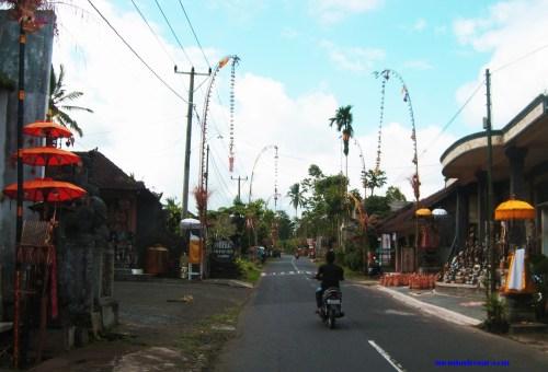 Cempuhan - Bali