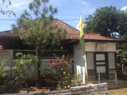 Lawang Kuri (landscape)