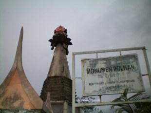 Monumen Polwan