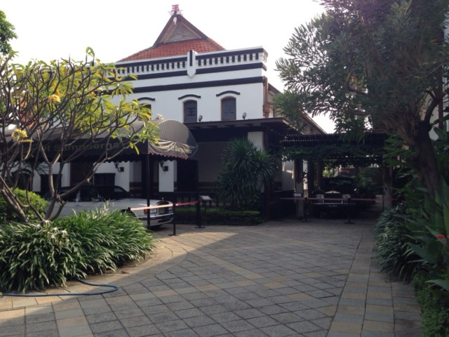 House of Sampoerna