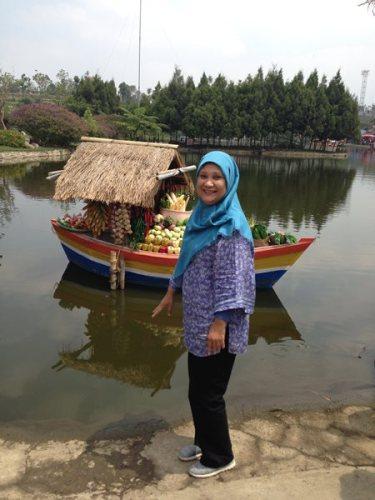 Floating Market 7