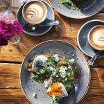 I should visit mudtooting more often their brunch is amazing!hellip