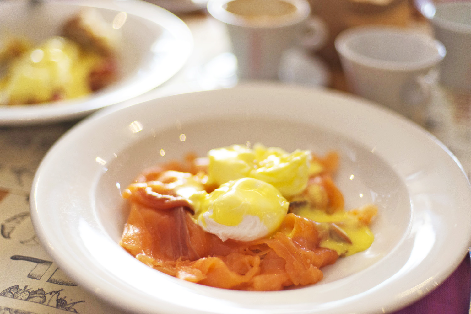 Taglio emporio brunch and speciality coffee milan for Best brunch in milan