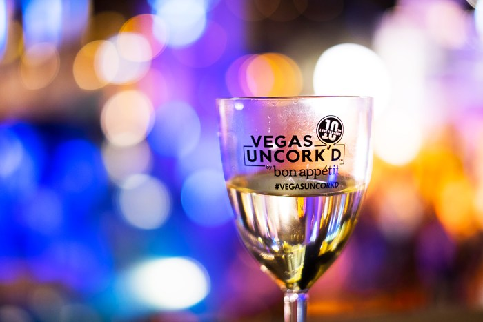 10th Anniversary of Vegas Uncork'd by Bon Appétit