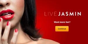 Регистрация на LiveJasmin для моделей