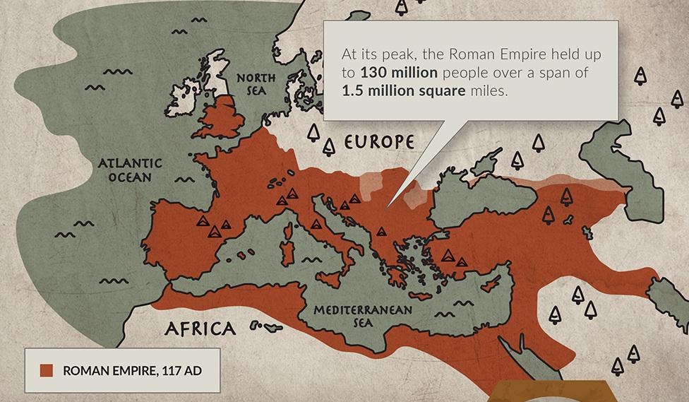 Roman Empire - Wikipedia