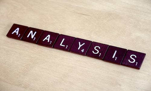Analyse trading stock