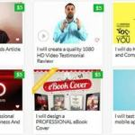Why Fiverr Can Be a Best Online Job for Indians