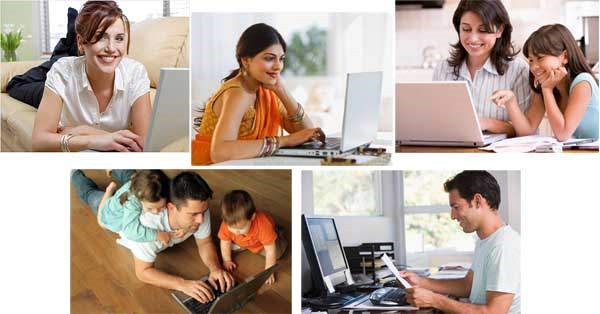 types of data entry jobs