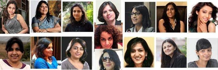 Indian Startups by Women