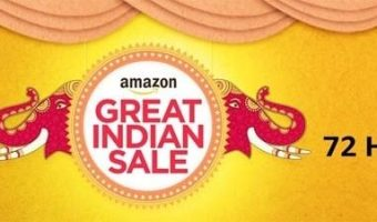 Amazon Great Indian Sale from 1-5 October 2016 – Tips for More Discount