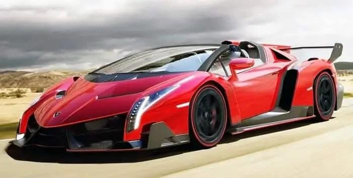 Lamborghini_Veneno