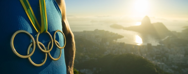 Olympics Money Facts