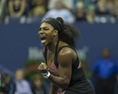 Serena Williams TV Money