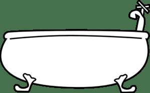 Bucket tub 5