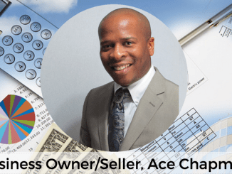 Ace Chapman says skip the startups